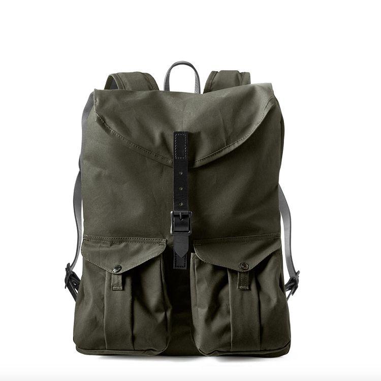 P80-44 Bag - Filson MAGNUM - Harvey Backpack