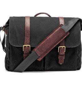 ONA: Brixton Black Bag