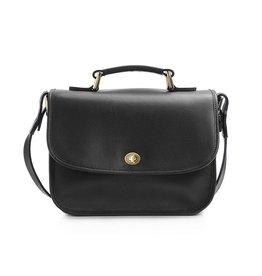 ONA: Palma Black Bag