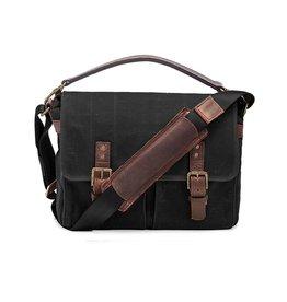 ONA: Prince Street Black Bag