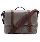 ONA for Leica: Brixton Smoke Bag
