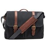 ONA for Leica: Brixton Black Bag