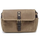 ONA for Leica: Bowery Field Tan Bag