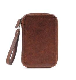 ONA: Clarendon Walnut Bag