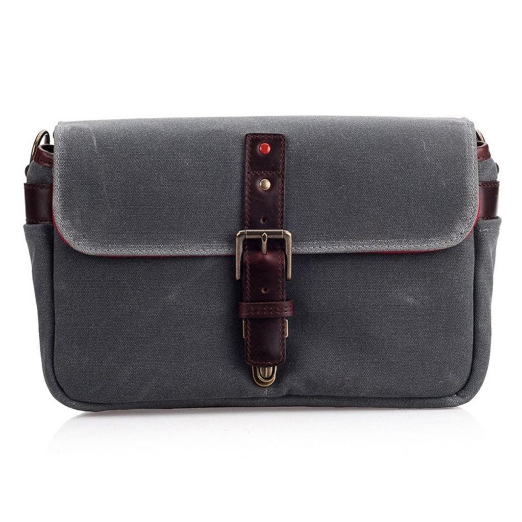 ONA for Leica: Bowery Smoke Bag