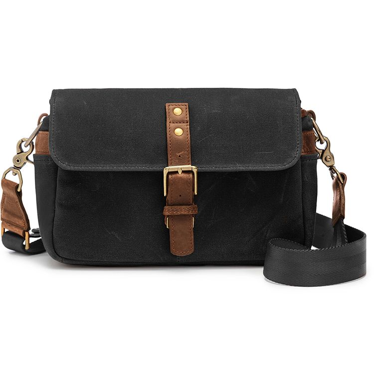 ONA: Bowery Black Bag