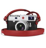 Camera Strap - Red M