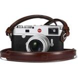 Strap: Vintage Brown Leather w/ Neck Pad
