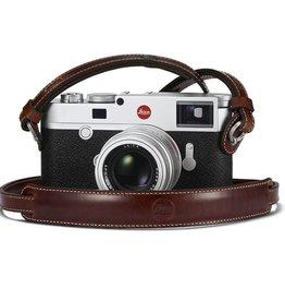 Camera Strap - Vintage Black