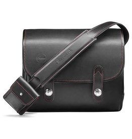 Oberwerth for Leica: System Case Black Bag