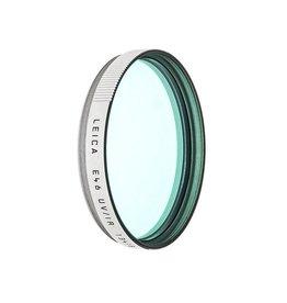 P80-36 Leica E46 UVa/IR Filter (Silver)