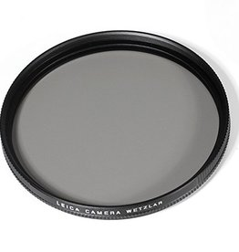 Filter - E52 Circular Polarizer