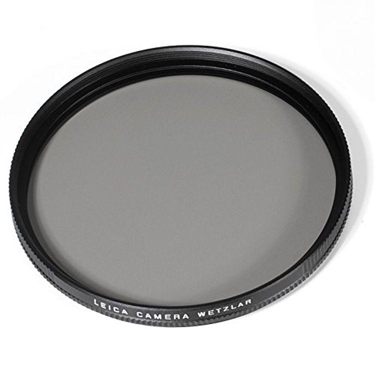 Filter E52 Circular Polarizer
