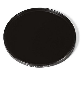 Filter ND 16X E82 Black