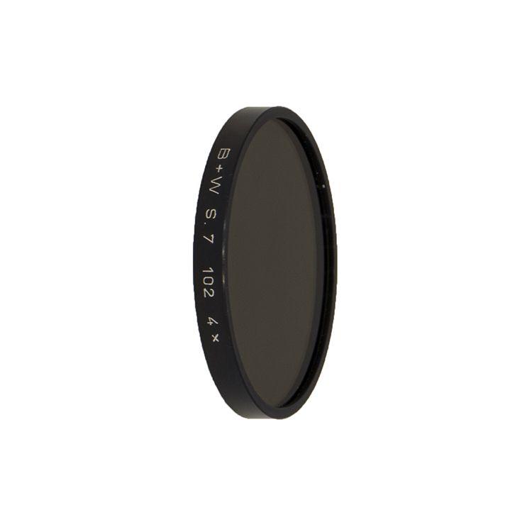 P80-57 B+W Series VII ND X 4 Filter