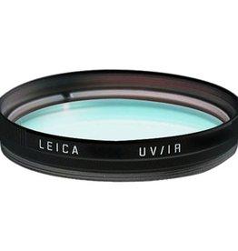 Filter - E46 UVa/IR Filter Black