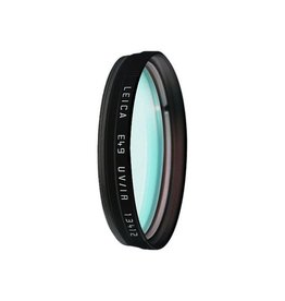 P80-57 Leica E49 UV/IR Filter