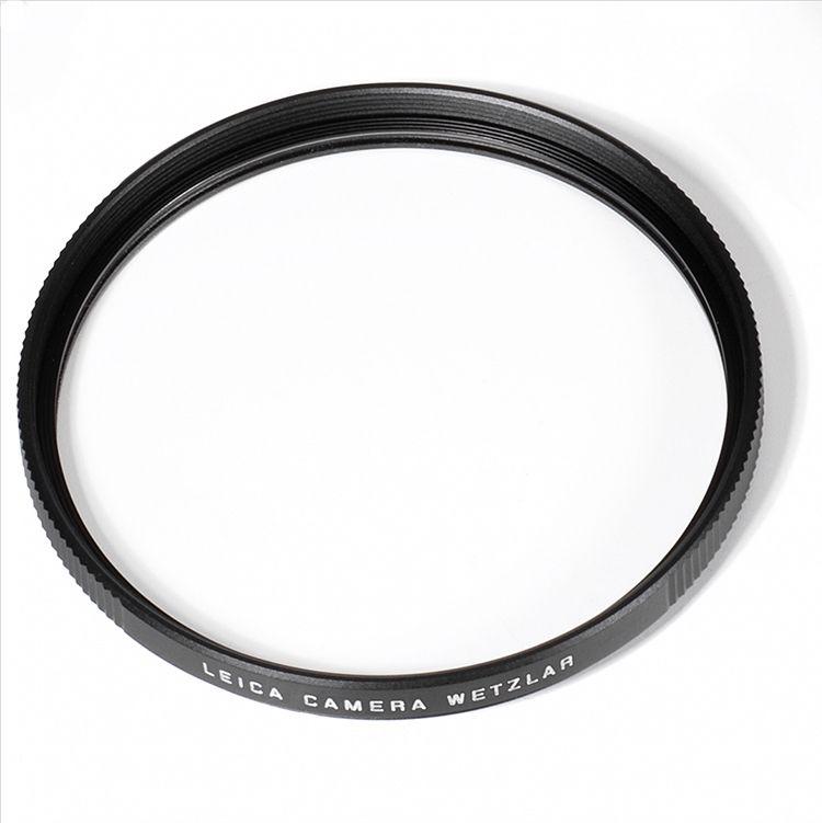Filter - UVa II E46 Black