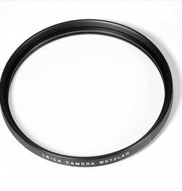 Filter UVa II E43 Black