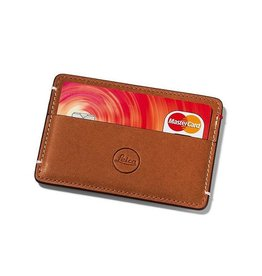 Cardholder, Leather Collection