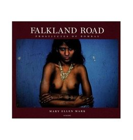 P80-42 Falkland Road: Prostitutes of Bombay by Mary Ellen Mark