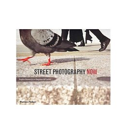 P80-42 Street Photography Now | Sophie Howarth, Stephen McLaren