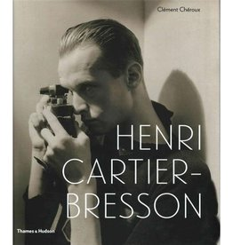 P80-42 Henri Cartier-Bresson: Here and Now | Clément Chéroux