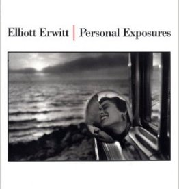 P80-42 Elliott Erwitt: Personal Exposures