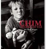 P80-42 Chim Children of War by Carole Naggar