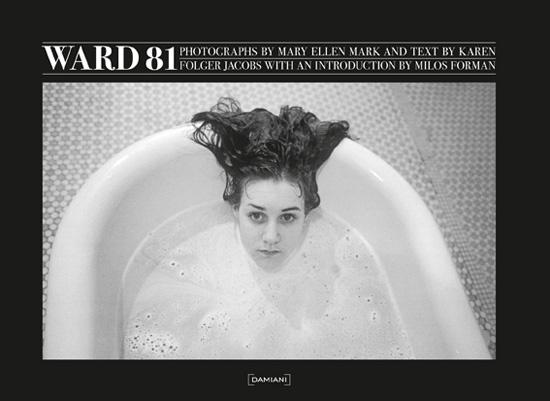 P80-42 Ward 81 by Mary Ellen Mark