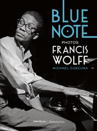 P80-42 Blue Note Photographed by Francis Wolff