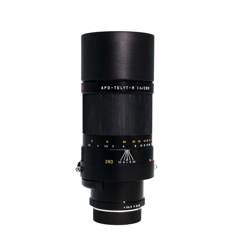 P80-40 280mm APO TelyT (S/N 03747916)