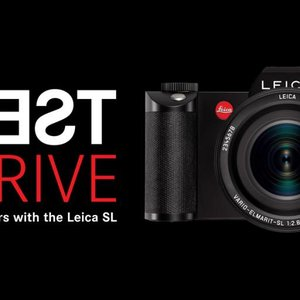 leica test drive program