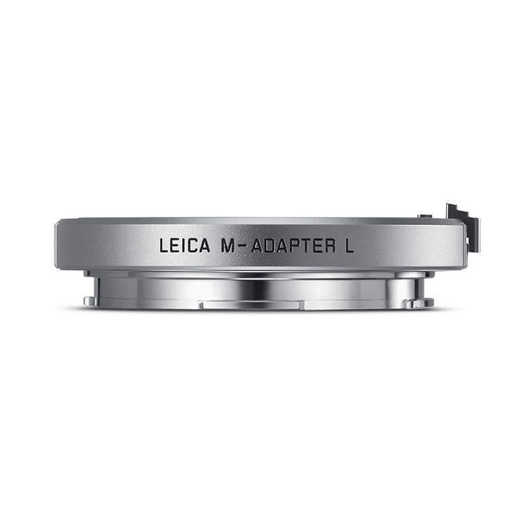 M Adapter L Silver (TL)