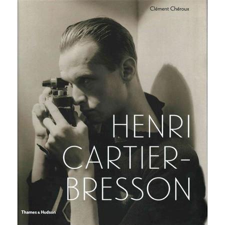 P80-42 Henri Cartier-Bresson: Here and Now | Cl_ment Ch_roux,,