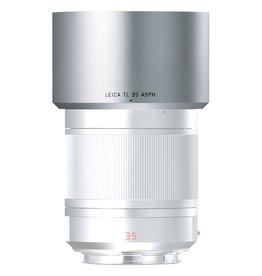Lens Hood - 35mm / f1.4 Silver (TL)