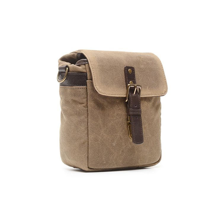 ONA: Bond Street Field Tan Bag