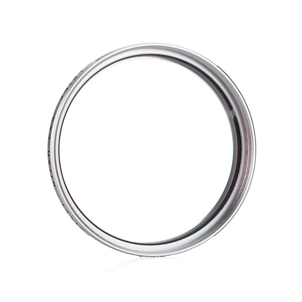 Filter - E43 UVa/IR Filter Silver