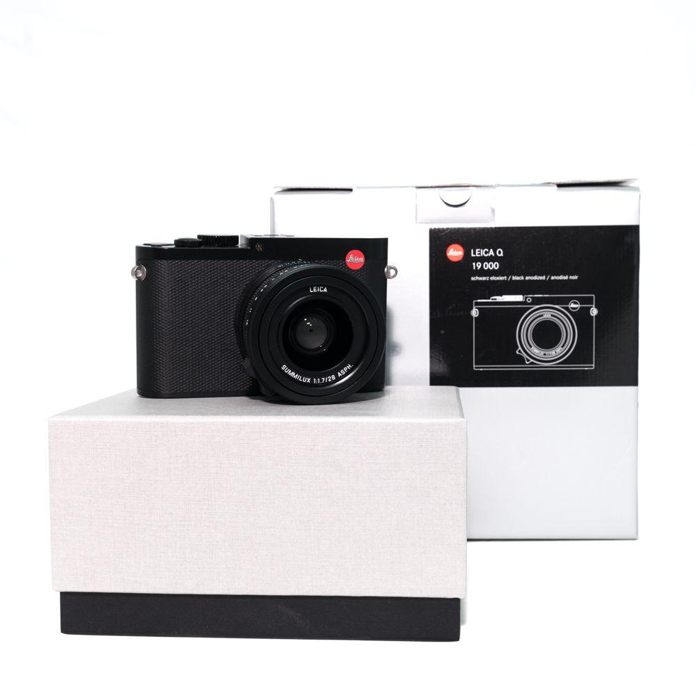 P80-38 Q (Typ 116) Black S/N 05158104