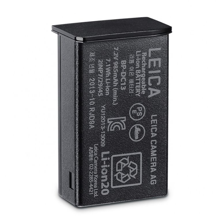 Battery - TL Black