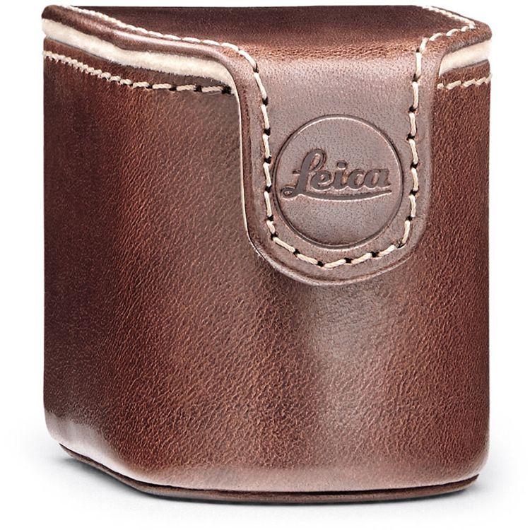 Visoflex Case - Brown Leather
