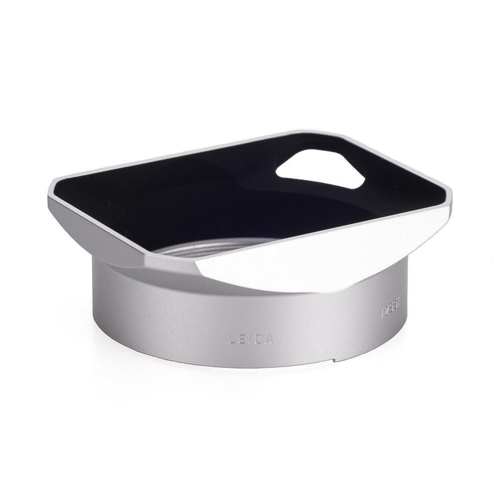Lens Hood - 35mm / f1.4 ASPH Silver