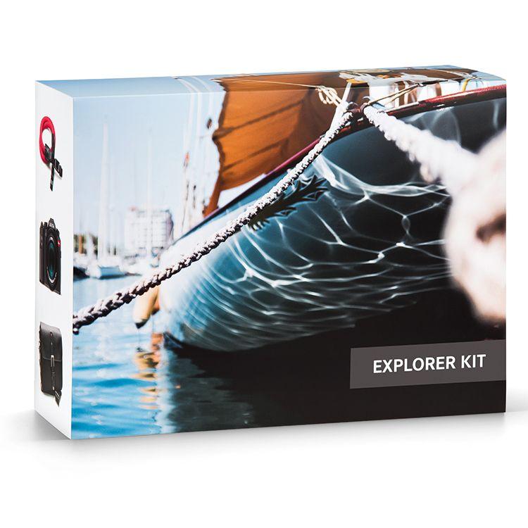 V-Lux (Typ114) Explorer Kit