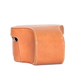 P80-57 Case - Ever Ready Cognac Leather X Vario, X (Typ 113)