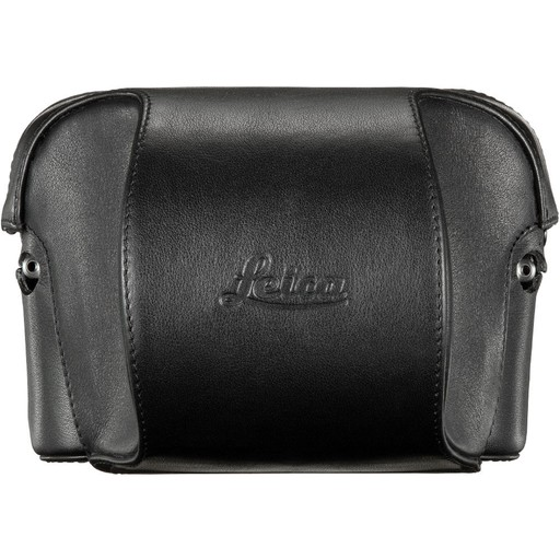Case - Ever Ready w/ Standard Front Film Black