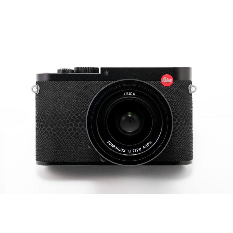 Leica Q 'Nikki Sixx' Edition