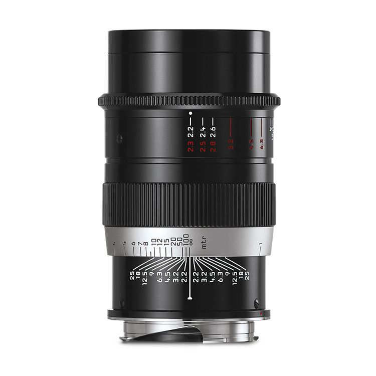 90mm / f.2.2 Thambar (E49) (M)