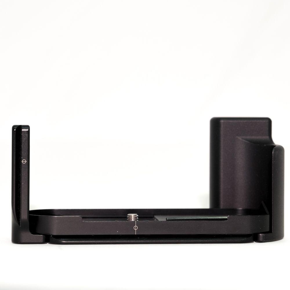 P80-57 RRS -BM240 Baseplate / L Set
