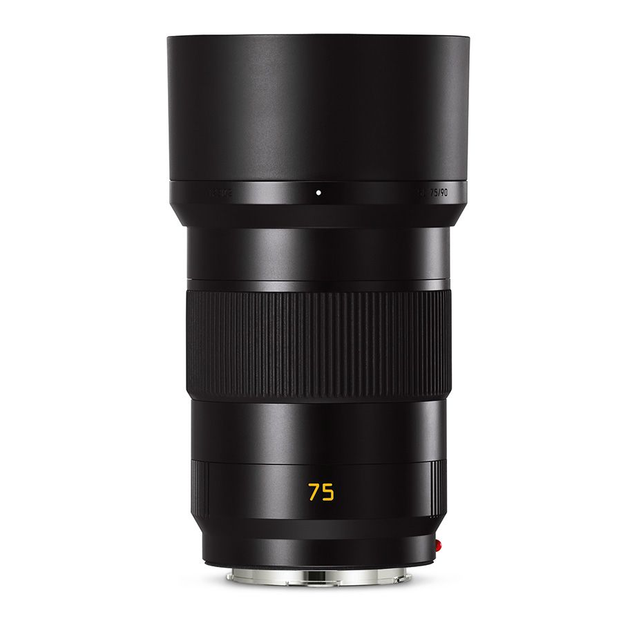 75mm / f2.0 ASPH APO Summicron (SL)