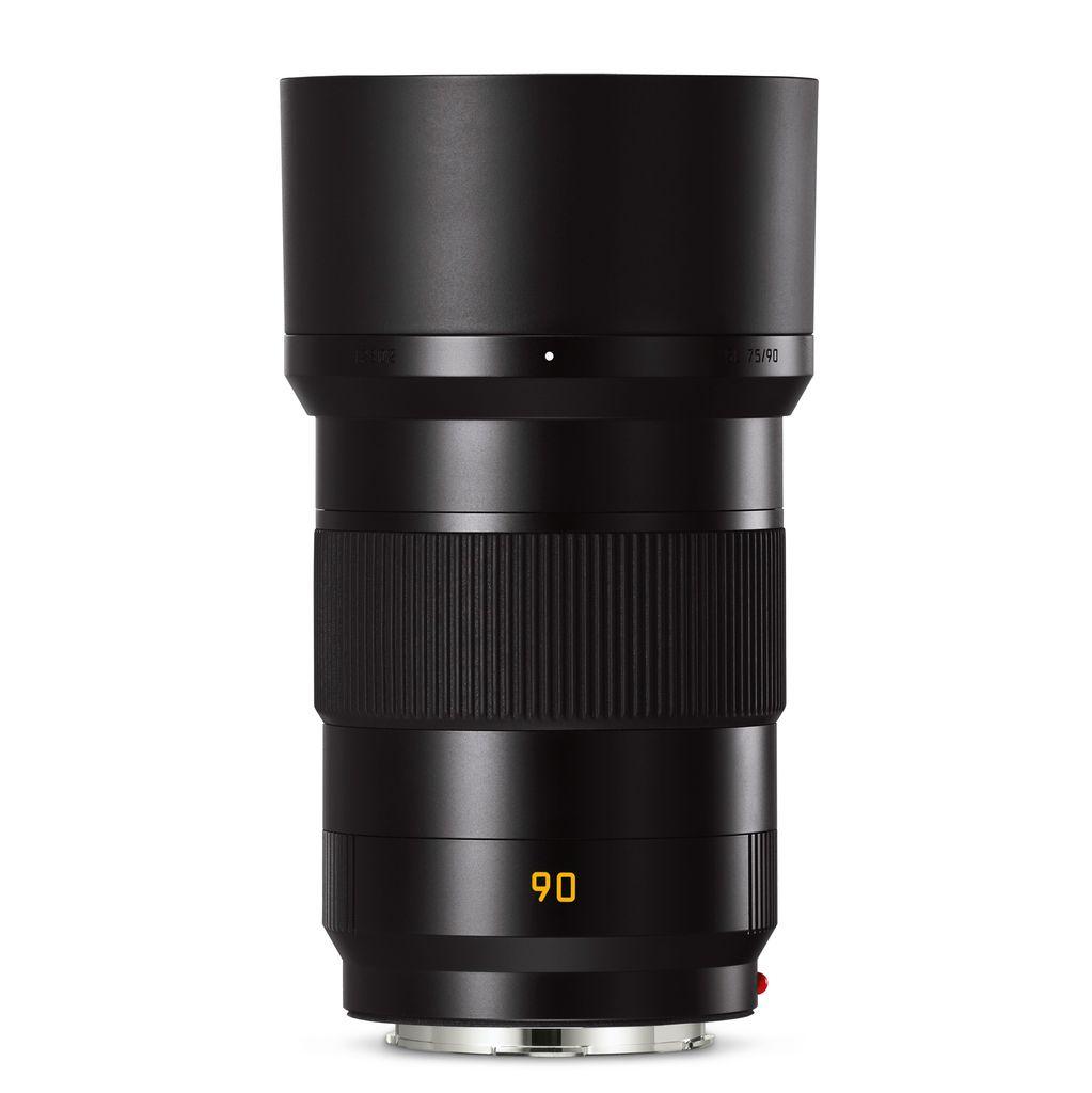 APO-Summicron-SL 90mm f/2 ASPH